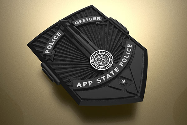 Appalachian Police Officer Development Program