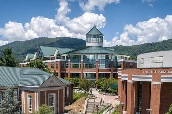 Why Choose Appalachian?