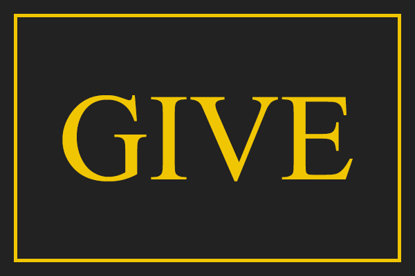 Give to Appalachian