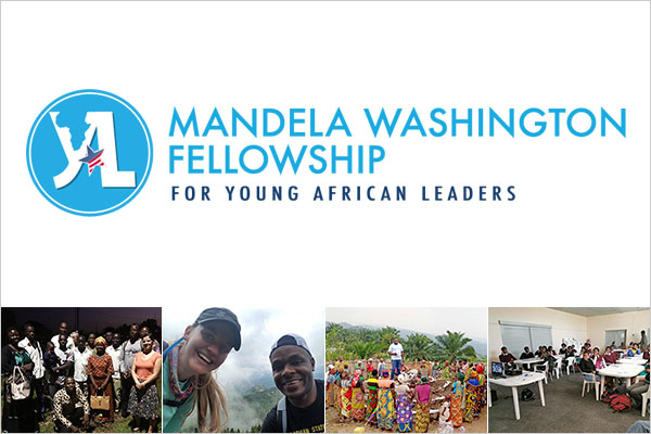 App State partners continue service work in Africa with Mandela Washington Fellowship Alumni