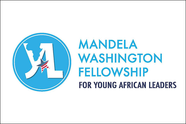 Mandela Washington Fellowship at Appalachian 2020