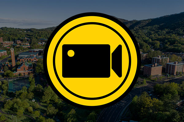 Live webcams around App State