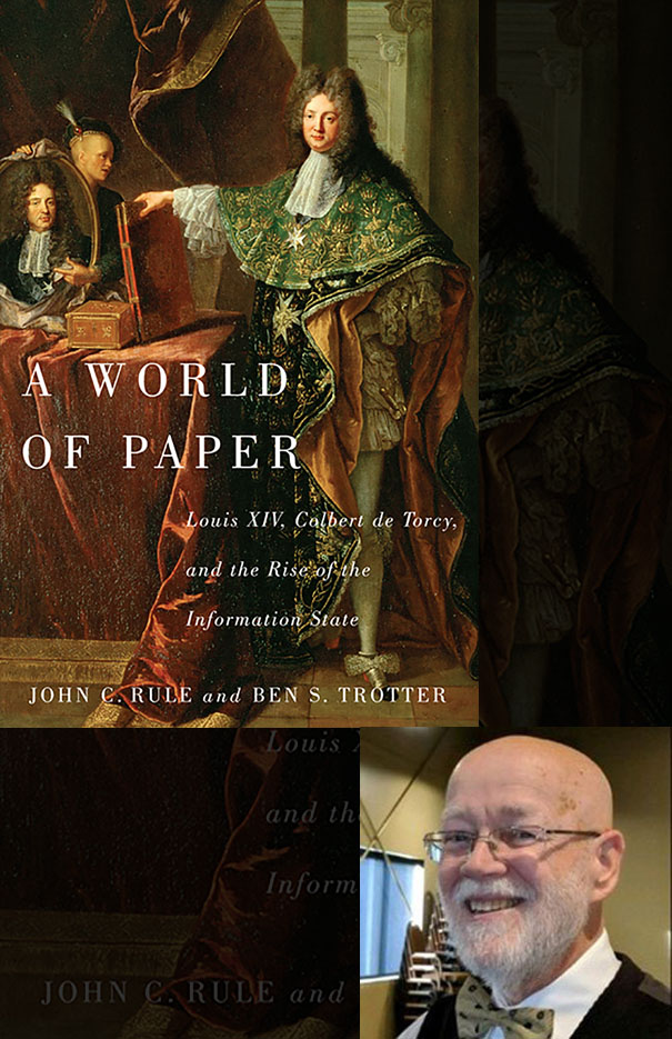 Ben Trotter: A Tale of Two Authors: A Manuscript Sixty Years in the Making