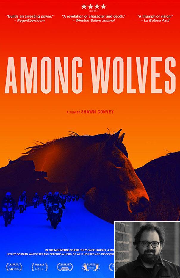 Film Screening: Among Wolves (2016)