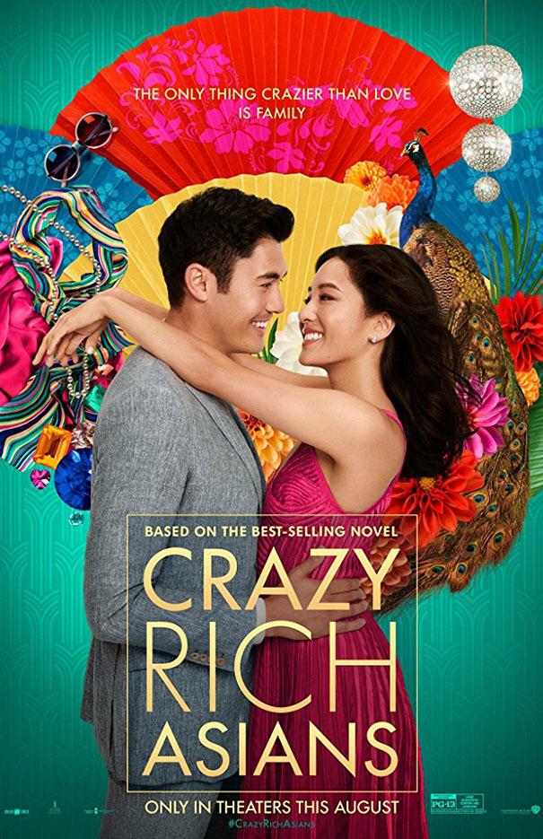 Film: Crazy Rich Asians (2018)