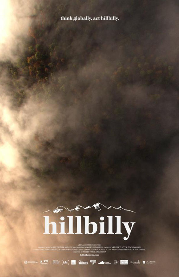 Film: Hillbilly (2018)