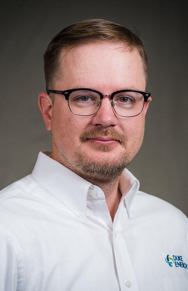 Landon Williams: Duke Energy: Utility Initiatives for a Low Carbon Future