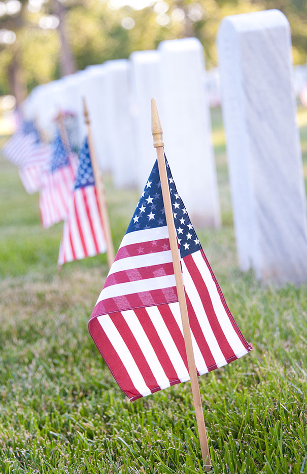High Country Memorial Day Remembrance Ceremony