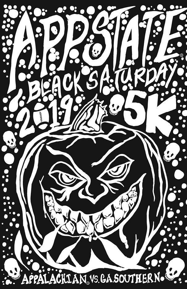 Black Saturday 5K