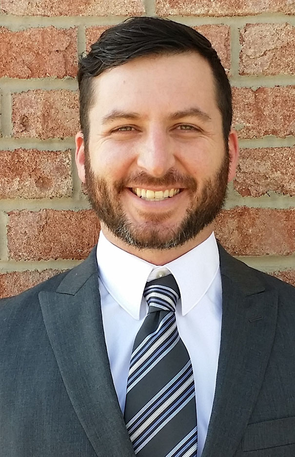 Ryan Miller: Building Energy Efficiency: The Foundation of North Carolina's Clean Energy Future