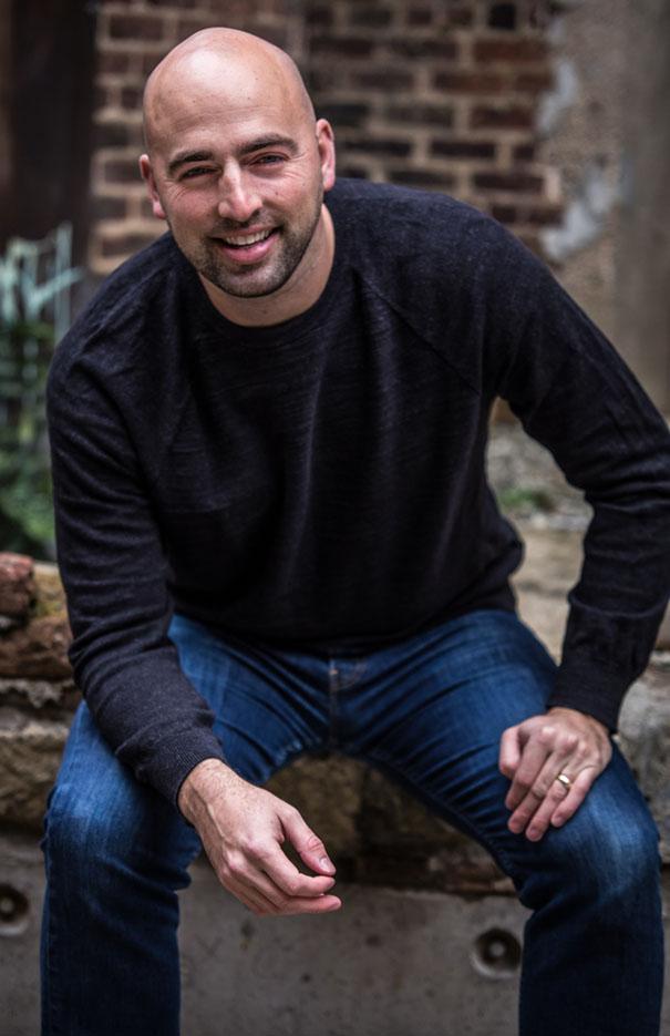 Scott Reintgen: Craft Talk
