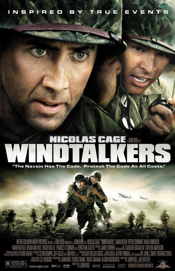 Film: Windtalkers (2002)