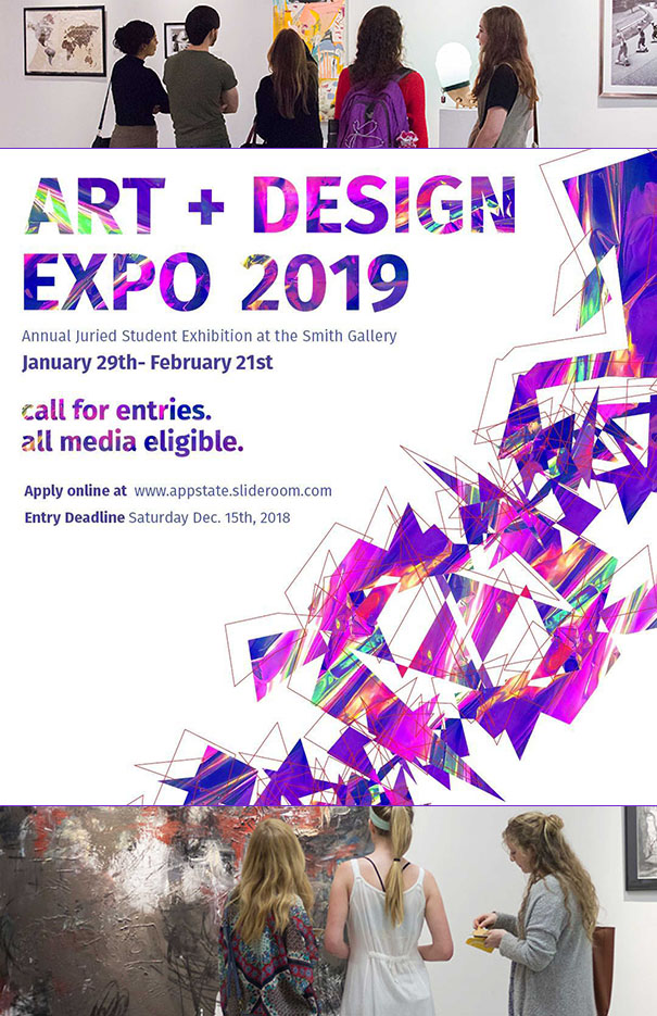 Art+Design Expo 2019
