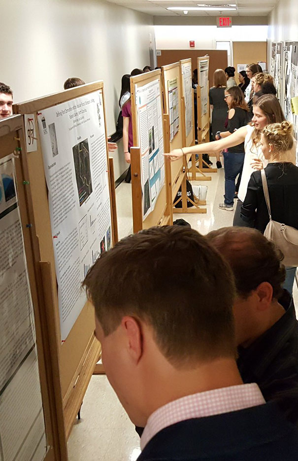 22nd Annual Celebration of Student Research and Creative Endeavors