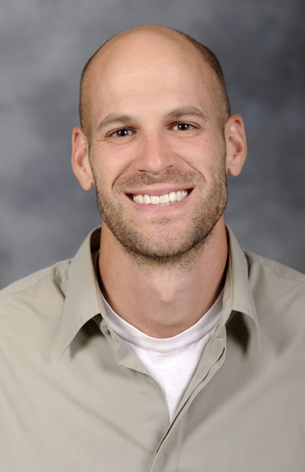 Dr. John Wagaman: Uses of Applied Statistics in Math Placement and Volleyball Skill Evaluation