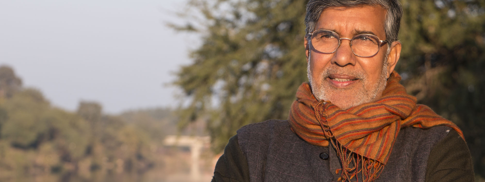 Kailash Satyarthi: Making Positive Changes in the World