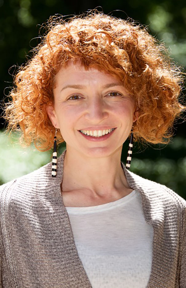 Dr. Chiara Lepora: On Complicity and Compromise