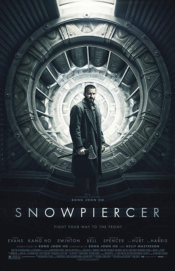 Film: Snowpiercer (2013)