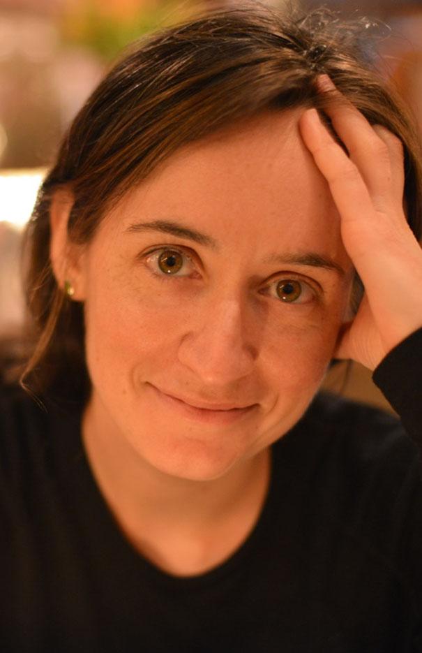 Teresa Fazio: Public Reading and Q&A