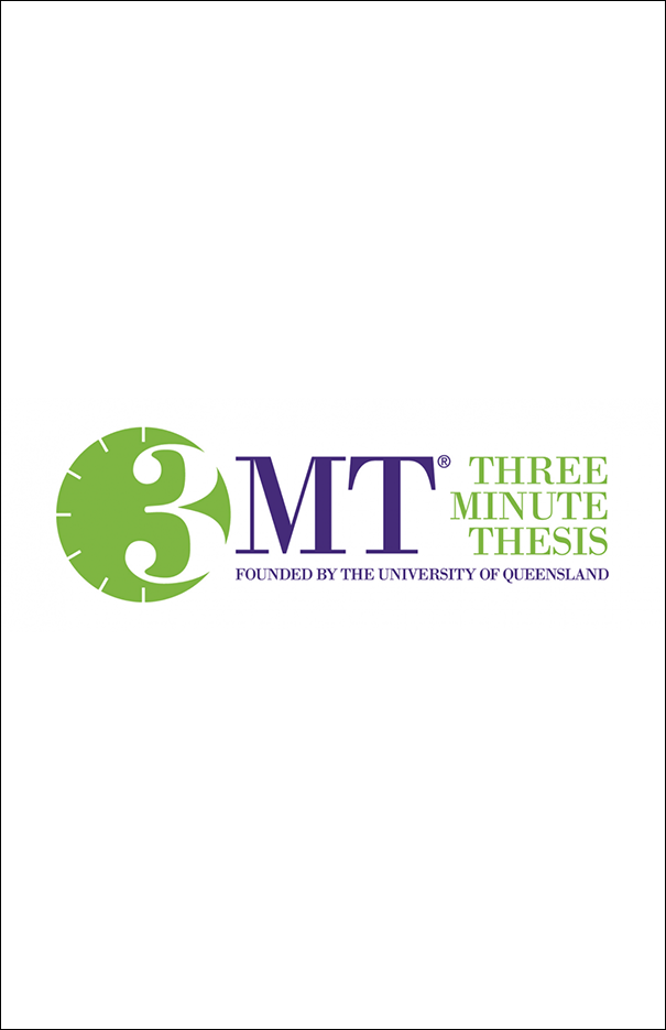 3 Minute Thesis Competition (3MT)