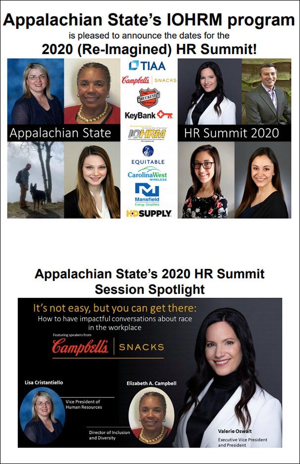 Appalachian Human Resources Summit
