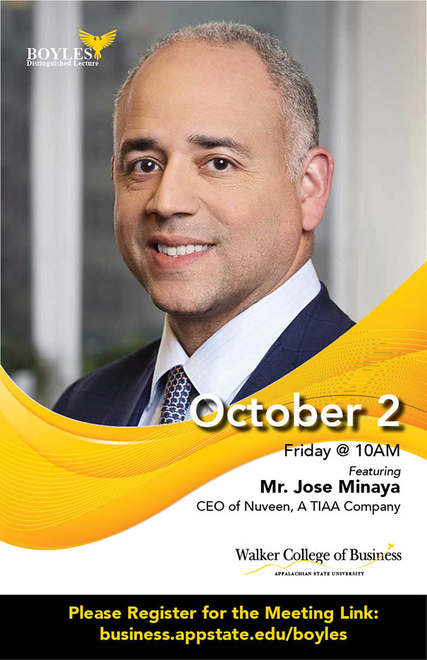 Mr. Jose Minaya