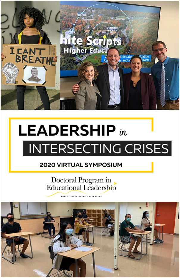 Doctoral Symposium 2020: Leadership in Intersecting Crises