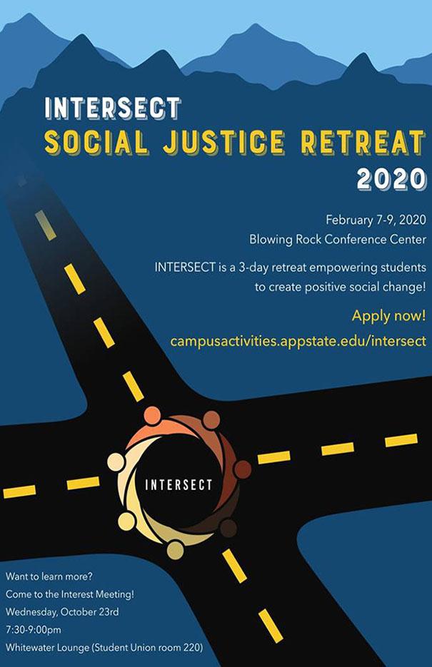 Intersect Social Justice Retreat