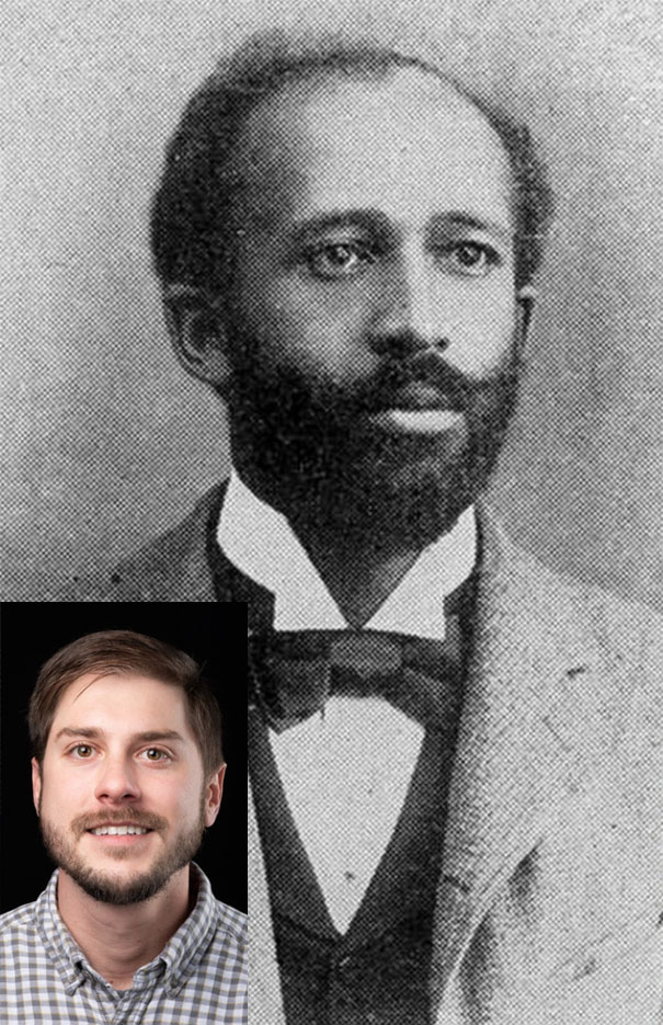 Dr. Joe Jakubek: The Scholar Denied:  Resituating W.E.B. Du Bois and Rural Sociology for the 21st Century