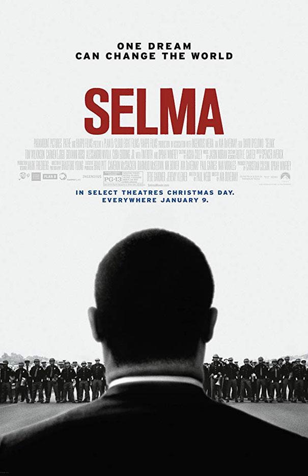 Film: Selma (2014)