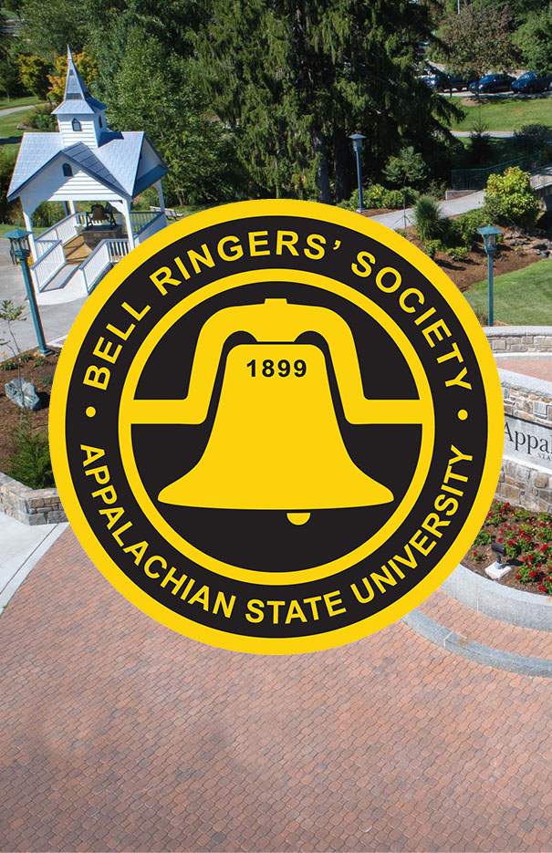 Ice Cream Social and Bell Ringers Ceremony