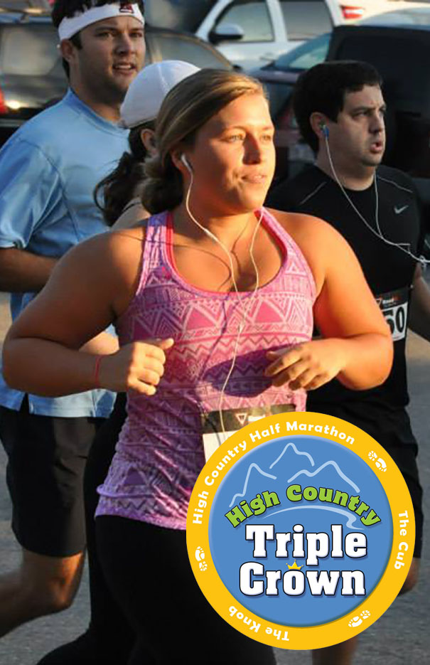 High Country Half Marathon