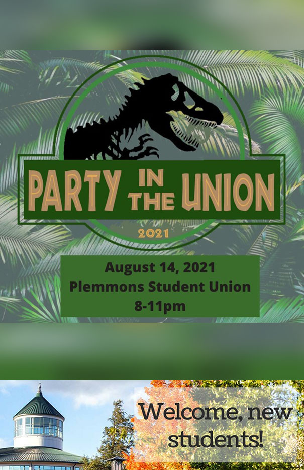 Party in the Union