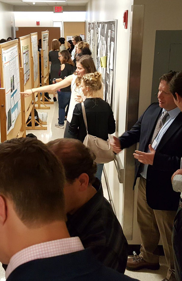 Celebration of Student Research and Creative Endeavors