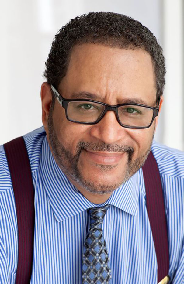 An Evening with Dr. Michael Eric Dyson