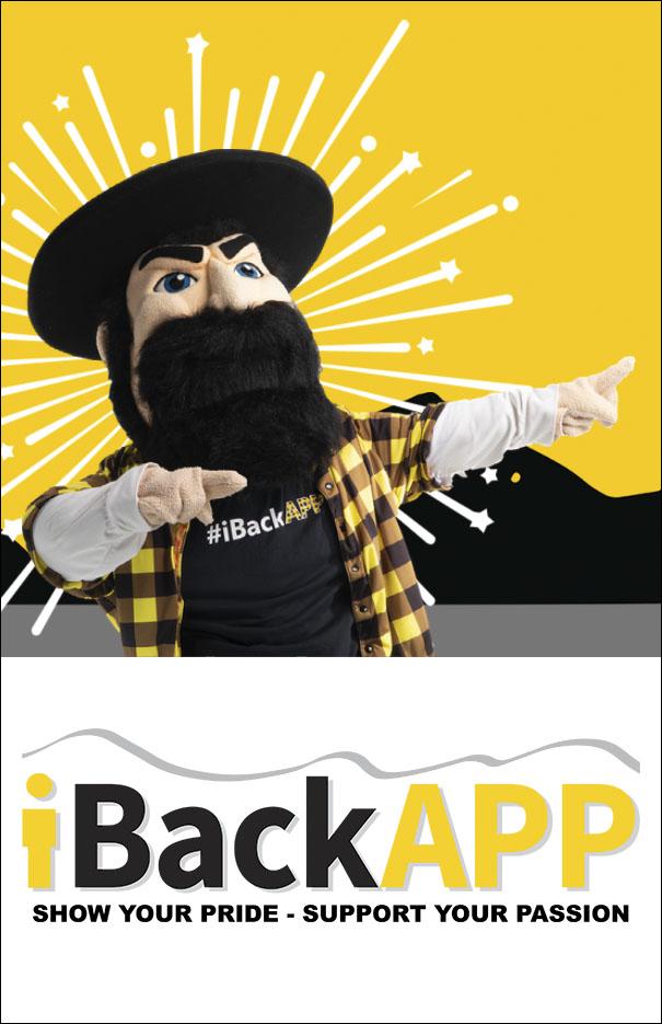 iBackAPP