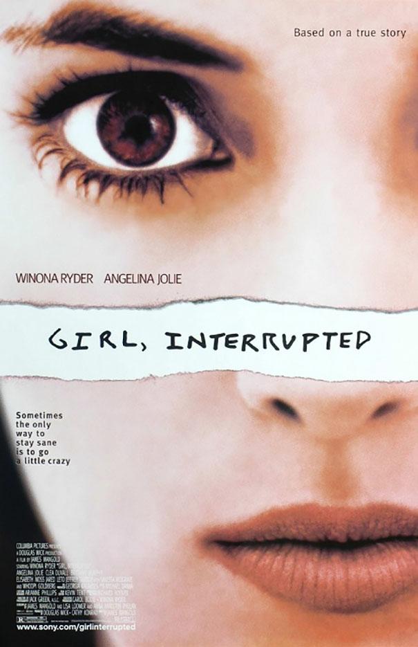 Film: Girl, Interrupted (1999)