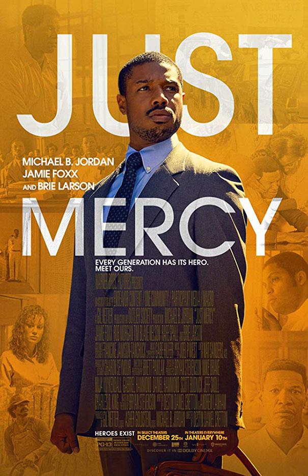 Film: Just Mercy (2019)