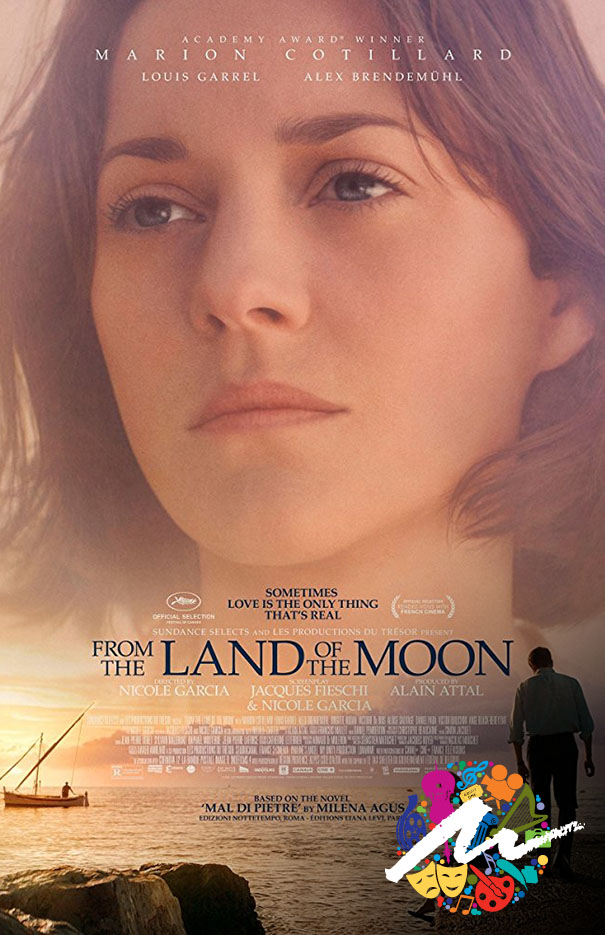 "Weicholz Global Film Series: ""From the Land of the Moon"""