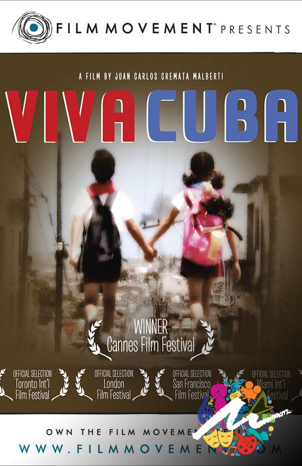 "Young People's Global Film Series: ""Viva Cuba"""