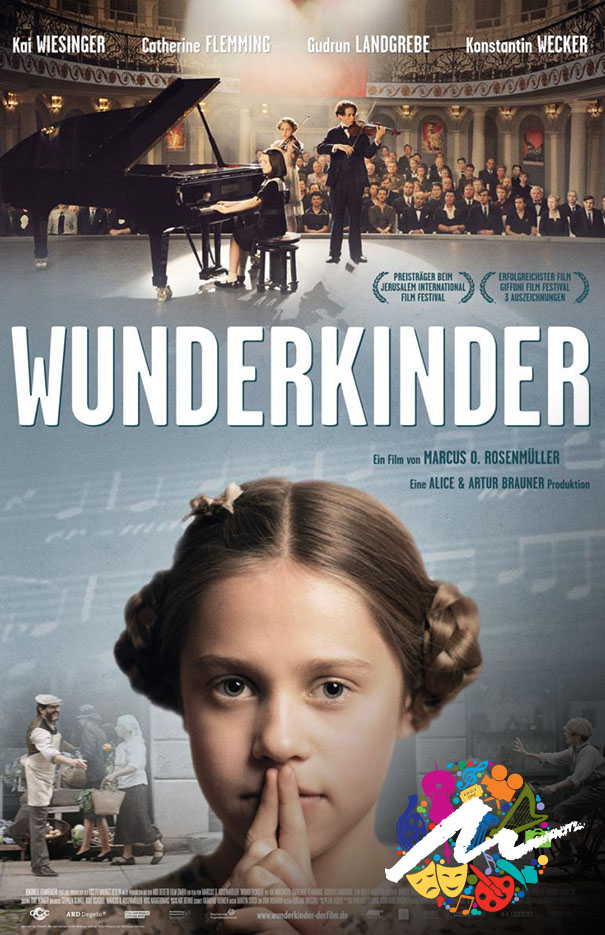 "Young People's Global Film Series: ""Wunderkinder"""