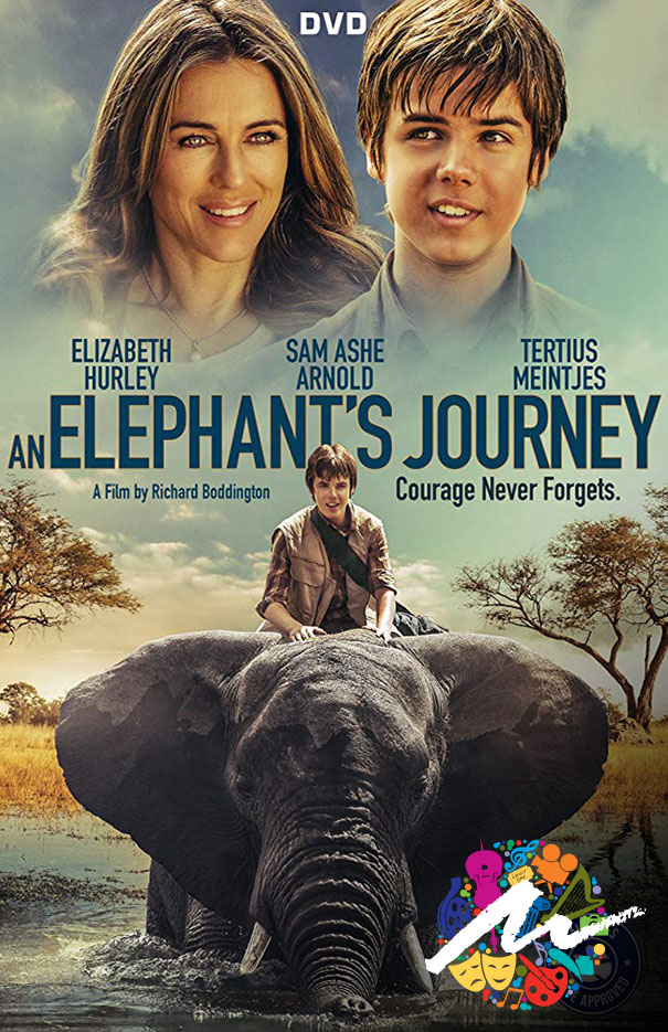 Young People's Global Film Series: An Elephant's Journey (2017)