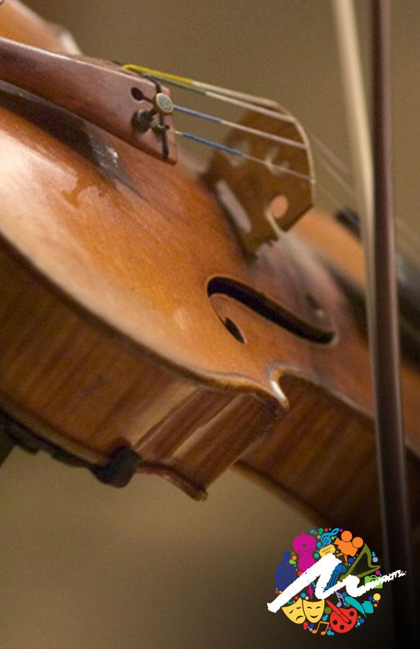 Broyhill Chamber Ensemble: The Four Bs