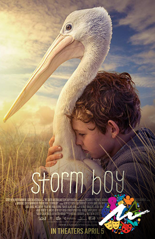 Young People's Global Film Series: Storm Boy (2019)
