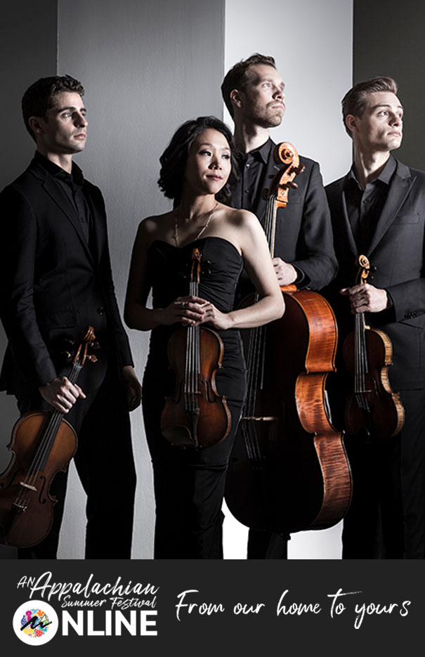 Tesla Quartet