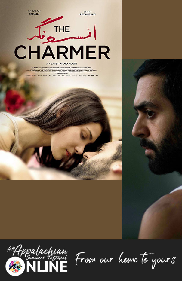 """The Charmer"""
