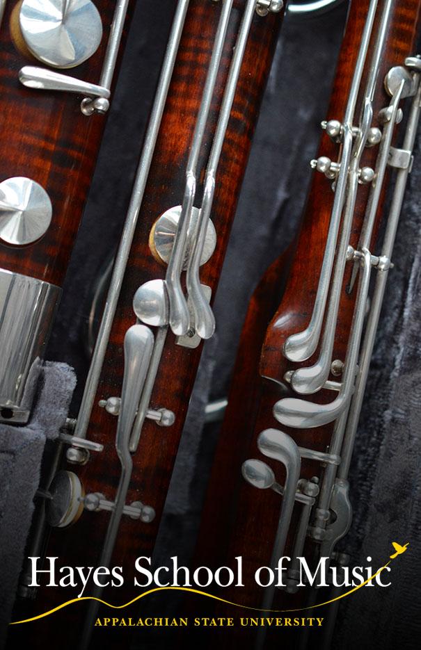 Faculty recital: Jon Beebe, bassoon