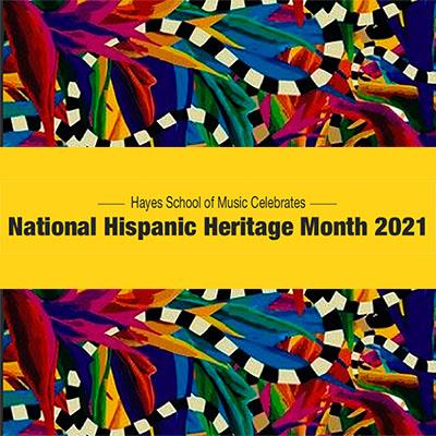 National Hispanic Heritage Month Concerts