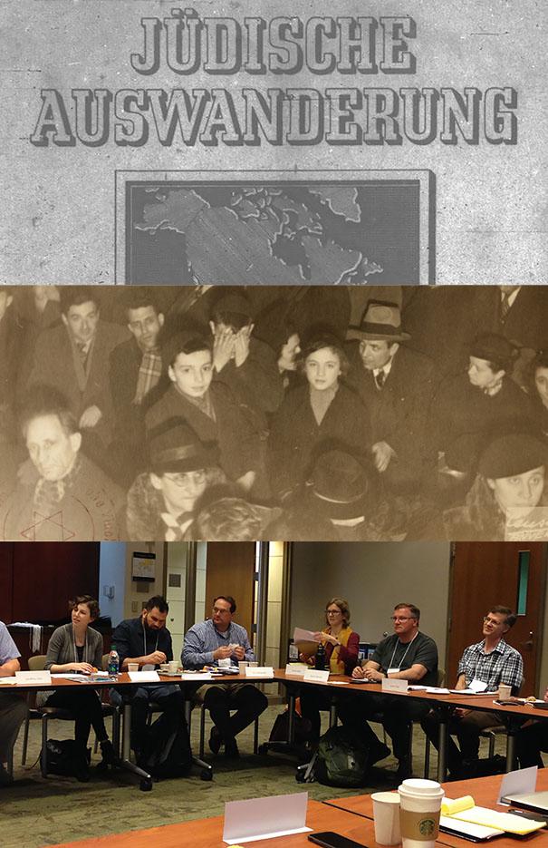 Southeast German Studies Workshop '20