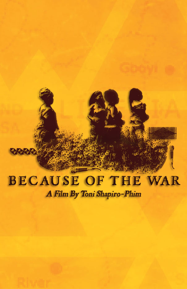 Film: Because of the War (2017)